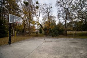 basketball court at pwm campus