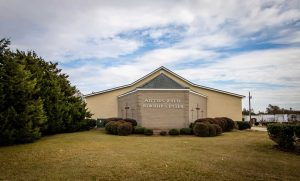 pwm interdenominational church in mt olive nc